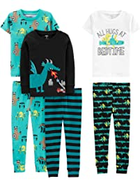 d2d54054e Boy s Pajama Sets