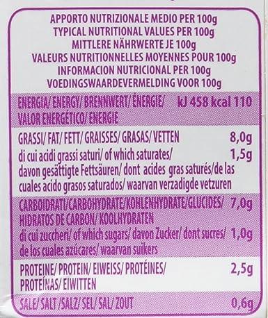 Probios Soia&Soia Salsa Vegetal Tipo Bechamel, A Base de Soja - 12 paquetes: Amazon.es: Alimentación y bebidas