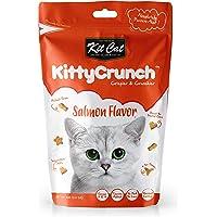 Kit Cat Kitty Crunch Salmon Treat 60 g