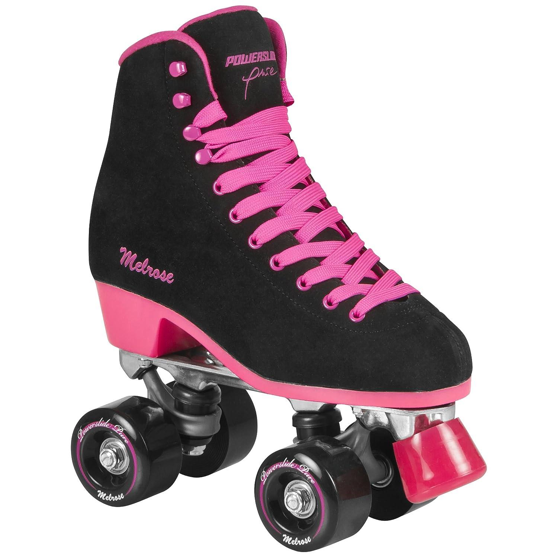 Rookie roller skates amazon - Powerslide Melrose Women S Roller Skates Pink Black Pink Size 41 Eu Amazon Co Uk Sports Outdoors