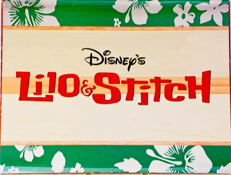 Amazon.com: 2003 - Disney\'s - Lilo & Stitch - Exclusive Lithograph ...