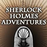 Sherlock Holmes Adventures OTR