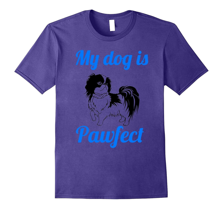 My Dog is Pawfect Shirt-Art