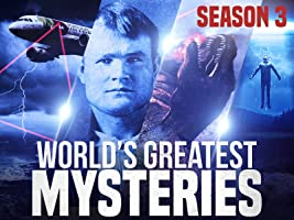 World's Greatest Mysteries: Season 3