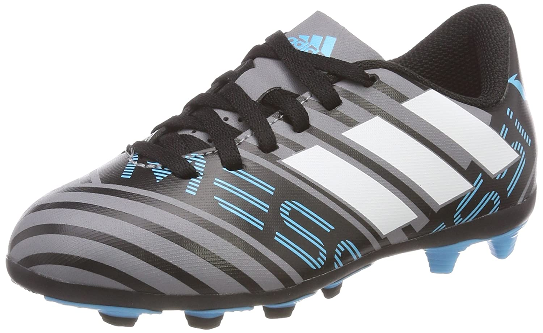 Adidas Unisex-Erwachsene Nemeziz Messi 17.4 Fxg Jr Cp9211 Fußballschuhe