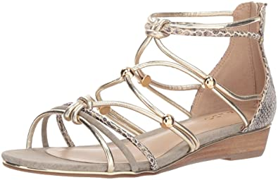 00b38fbe5090 Amazon.com  ALDO Women s Muriele Flat Sandal  Shoes