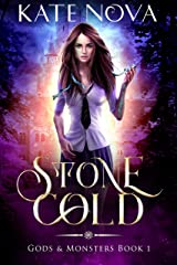 Stone Cold: A Why Choose Paranormal Romance (Gods & Monsters Book 1) Kindle Edition