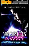 Worlds Away: Sci-fi Alien Romance (Alpha Alien Abduction Tale Book 1)