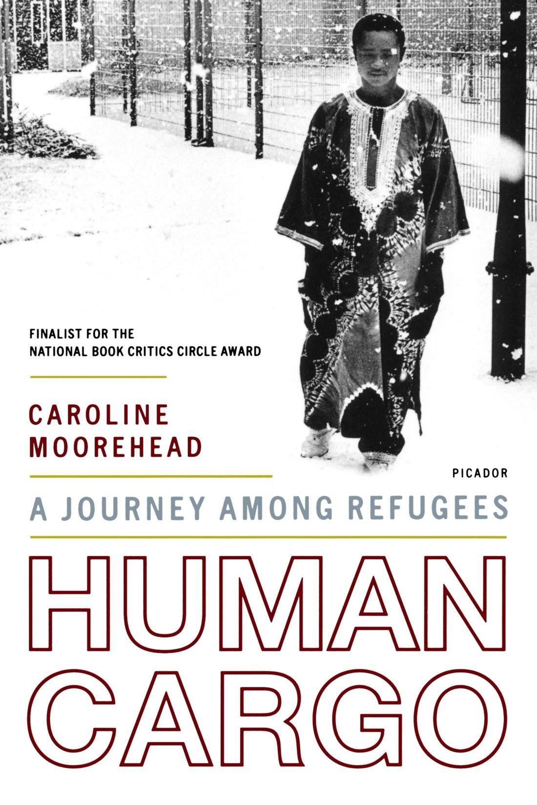 Human Cargo Journey Among Refugees product image