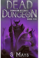 Dungeon Assault (Dead Dungeon Book 5) Kindle Edition