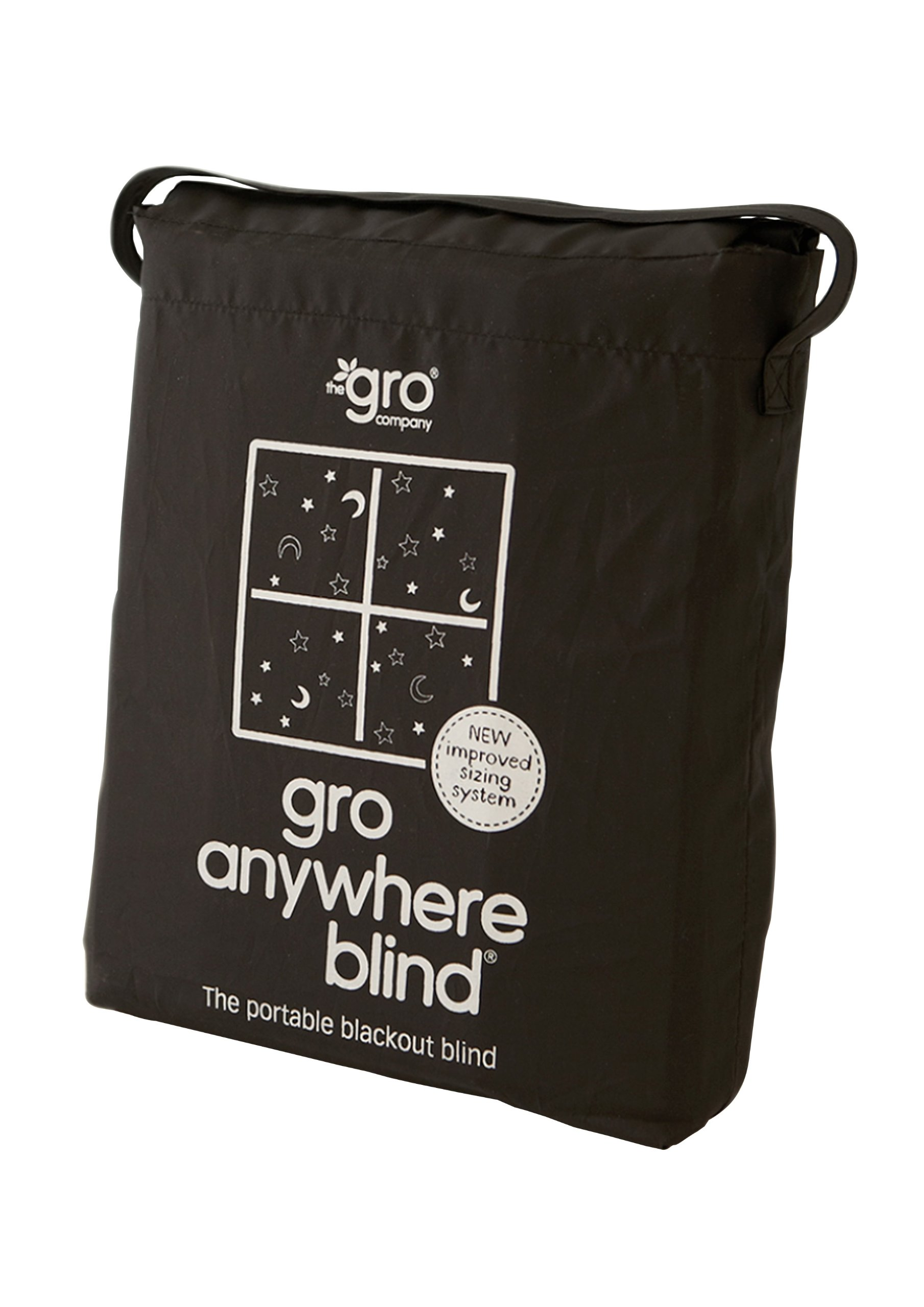 Gro Company Gro-Anywhere Blind Stars & Moons