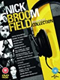 The Nick Broomfield Documentary Collection [DVD]