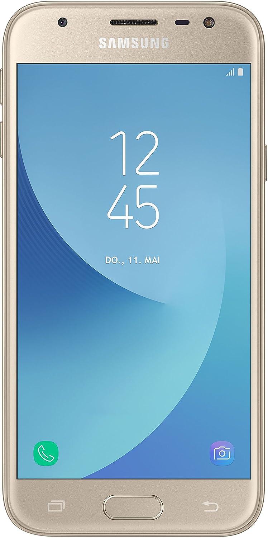Samsung Galaxy J3 Smartphone 5 Zoll Amazonde Elektronik