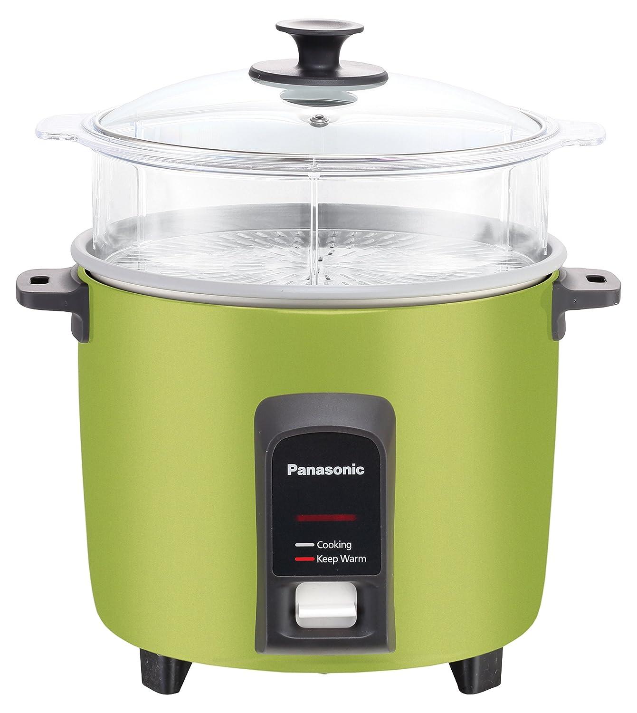 Amazoncom Panasonic 12 Cup Uncooked Automatic Rice Cooker