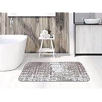 Dekoreko Dijital Baskılı Banyo Paspası S1070 50x80 cm