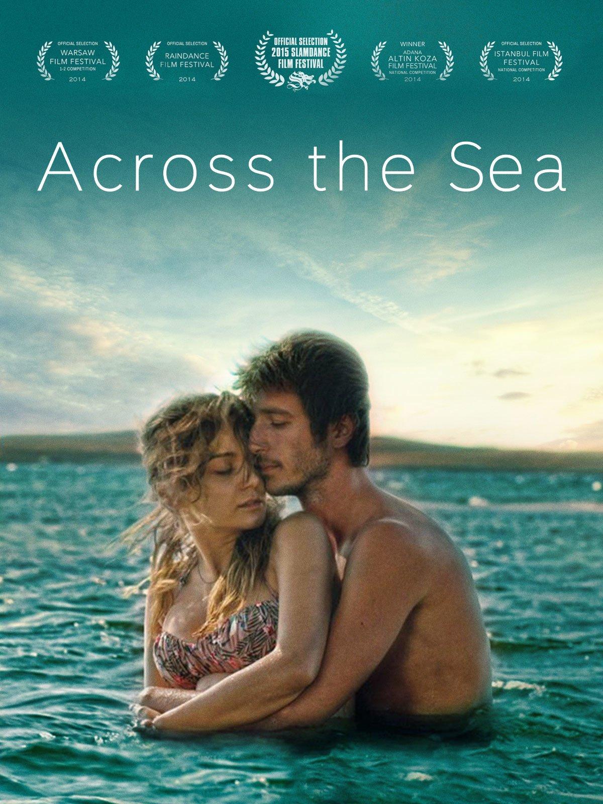 Across the Sea on Amazon Prime Video UK
