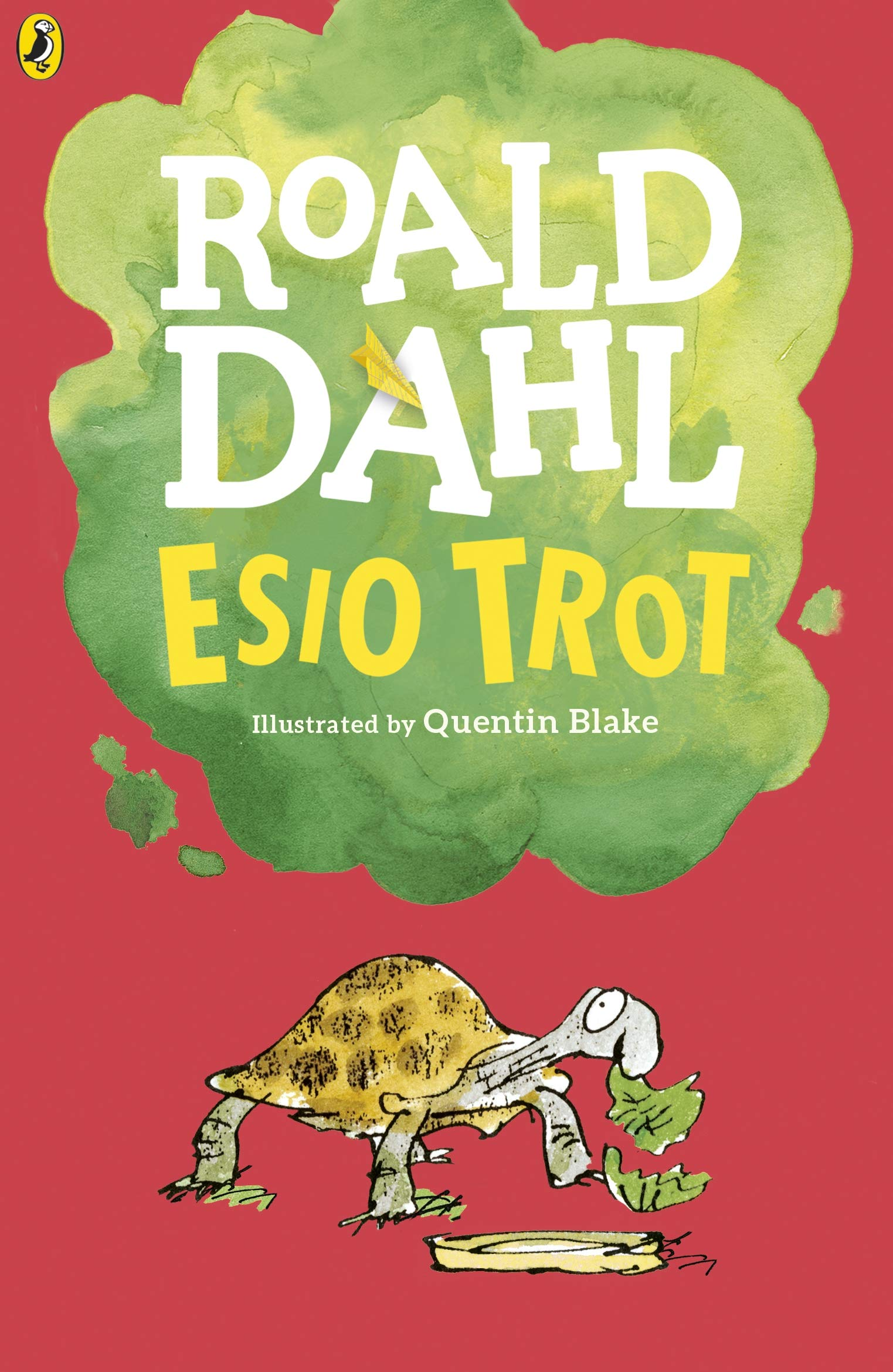 Esio Trot (Dahl Fiction)