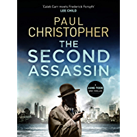 The Second Assassin (Jane Todd WWII Thrillers Book 1) (English Edition)