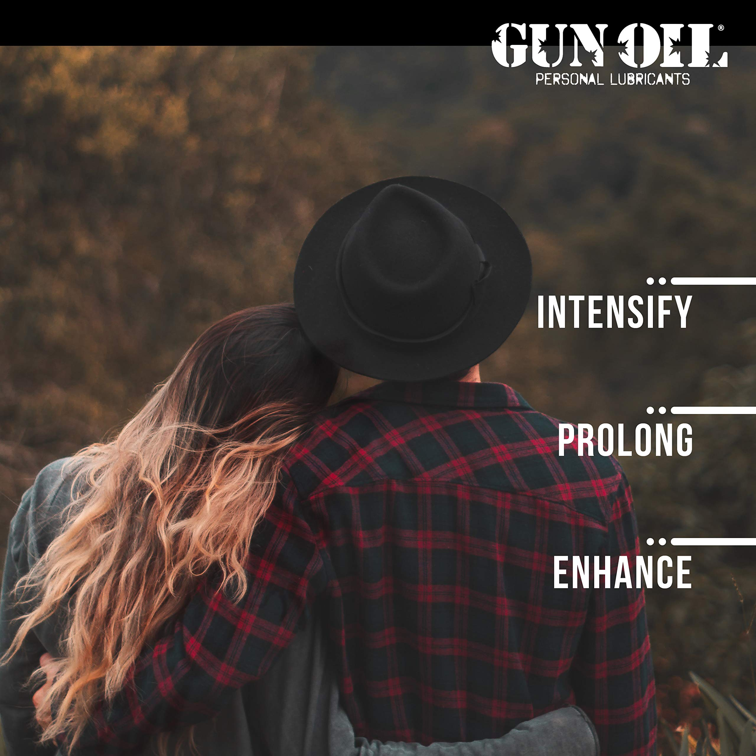 GUN OIL Silicone Lubricant - Hypoallergenic Silicone-Based Lubricant for Long-Lasting Lubrication (16 oz) by Gun Oil (Image #5)