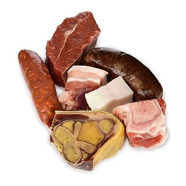 Preparado de Carne para Cocido - 700 g
