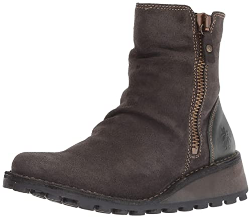 Fly London Mon944fly, Botas para Mujer: Amazon.es: Zapatos y complementos