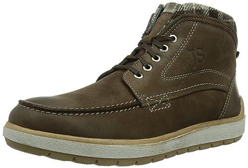 website for discount size 40 preview of Josef Seibel Schuhfabrik GmbH Rudi 02, Herren Desert Boots