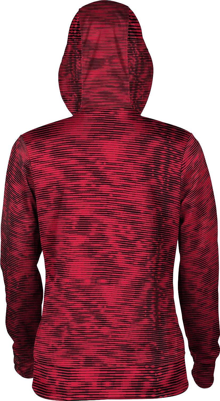 Velocity School Spirit Sweatshirt ProSphere University of West Alabama Girls Pullover Hoodie