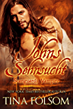 Johns Sehnsucht (Scanguards Vampire 12) (German Edition)
