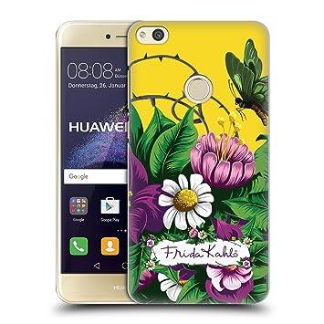 coque huawei p8 lite 2017 head case papillon