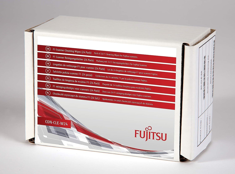 Fujitsu CON-CLE-W24 CON-CLE-W24 Kit de Nettoyage pour appareils
