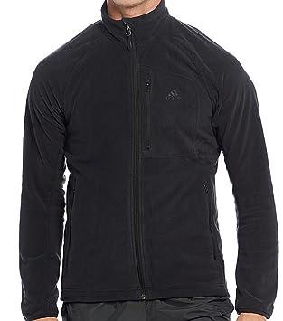 Adidas &apos Fleece Climawarm Running/fútbol/Sport Chaqueta Reach out J (Talla XXL