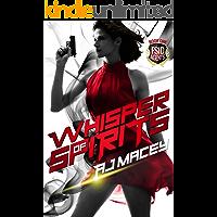 Whisper of Spirits (FSID Agents Book 1)