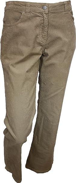 New Womens Marks /& Spencer Per Una Blue Bootleg Jeans Size 10 8 Reg Med Short
