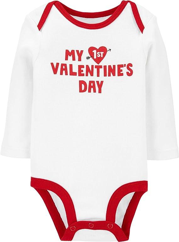 Valentine/'s Day onesie first valentine/'s day Cache couhe my first Valentine/'s Day