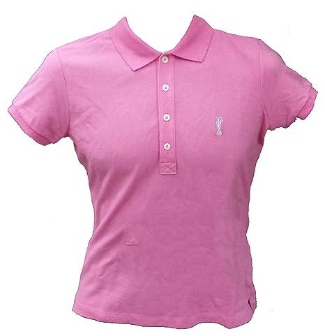 Ralph Lauren El Campeonato Abierto de Golf para mujer Polo (XS ...
