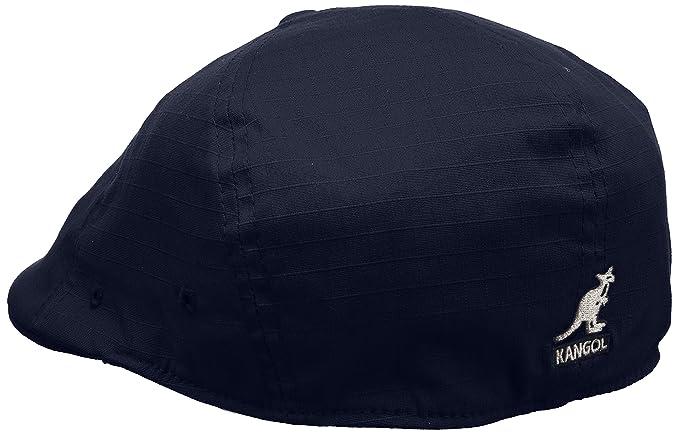 0ca38f47363d9 Kangol Men s Ripstop 504 Cap at Amazon Men s Clothing store  Newsboy Caps