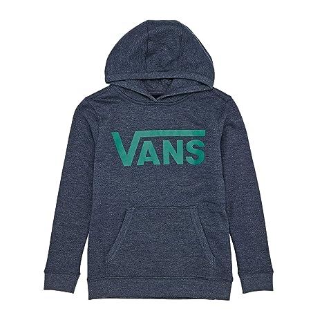 Vans Classic Pullover Hoodie Boys - Sudadera Niños: Amazon.es: Ropa y accesorios