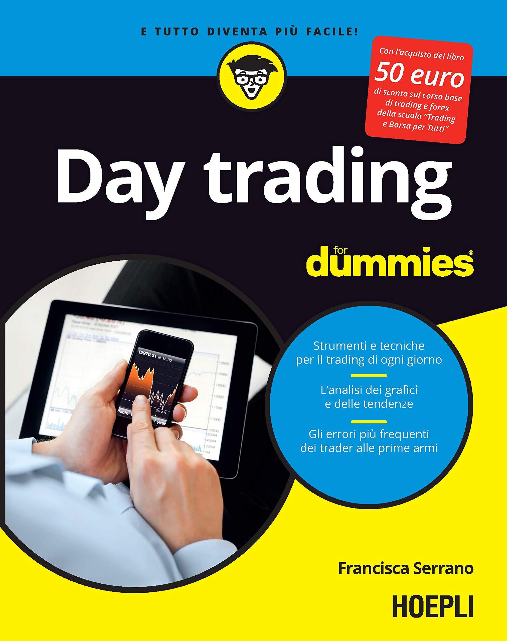 corso day trading