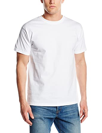 9249470abb0a Fruit of the Loom Mens T-Shirt Super Premium Plain - 19 Colours - Sizes S M  L XL XXL XXXL: Amazon.co.uk: Clothing