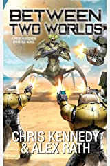 Between Two Worlds (The Guild Wars Book 2) Kindle Edition