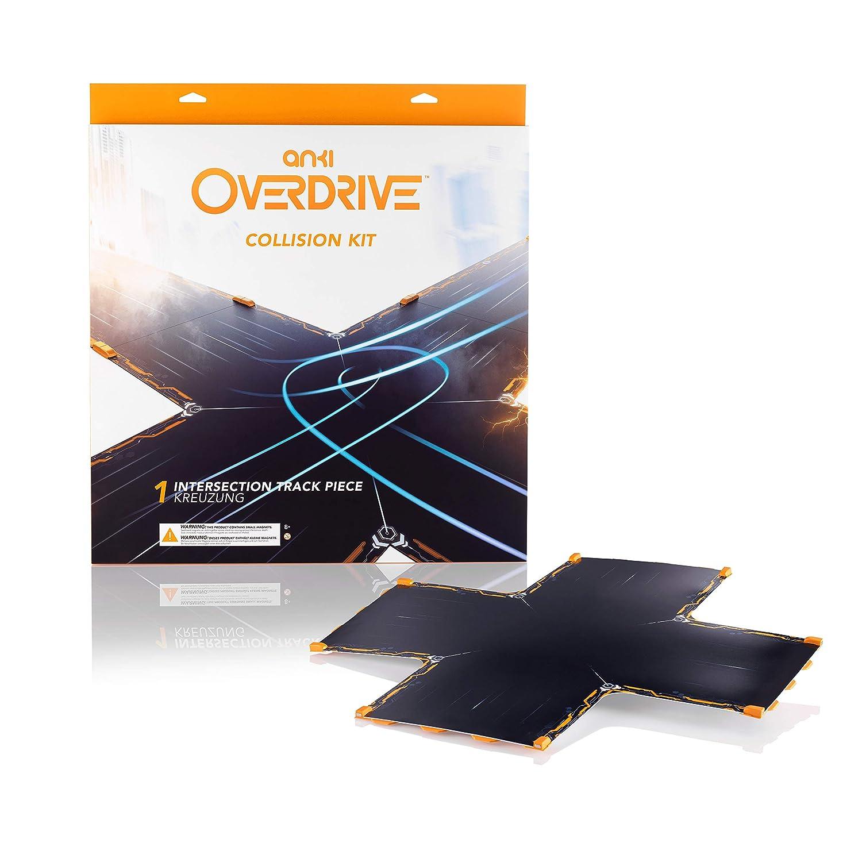 Anki 000-00037 Overdrive Collision Kit Streckenerweiterung, Mehrfarbig Anki Inc.
