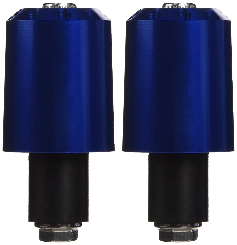 Puig 5777A Contrapesos Aluminio Universal, Color Azul