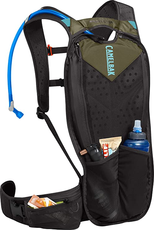 Protector 10 Hydration Pack CamelBak K.U.D.U 100oz