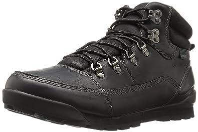 Eastland Men's Chester Chukka Boot, Black, ...