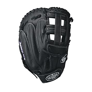 b80a865b5b4 Amazon.com   Louisville Slugger Xeno First Base Mitts