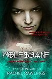 Wolfsbane: A Maurin Kincaide Series Novella (The Maurin Kincaide Series Book 3)