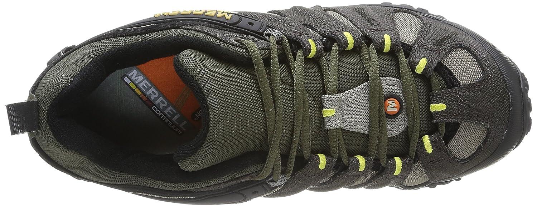 af7bb1913c2 Merrell Chameleon Wrap Slam Trail Walking Shoes - SS17
