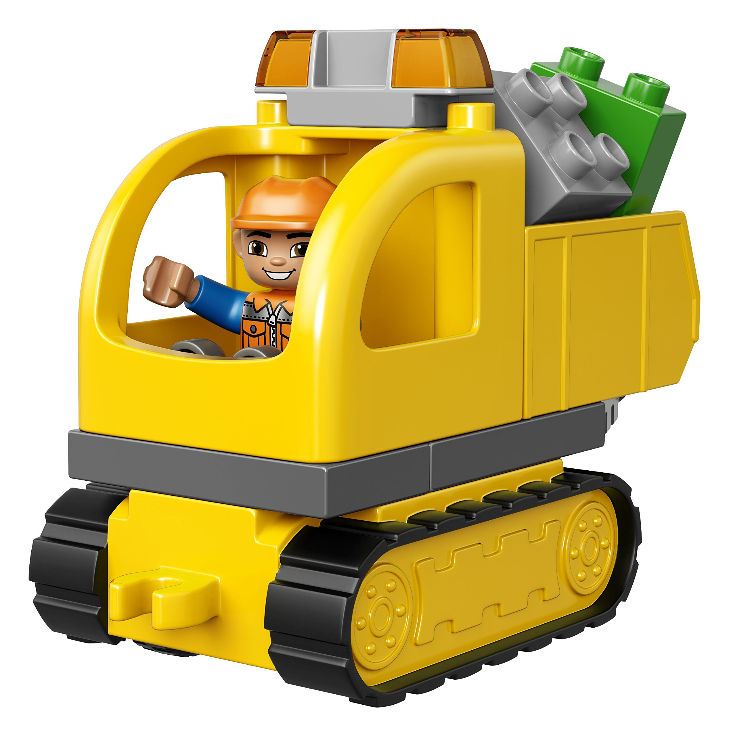 LEGO DUPLO Town Toddler Truck Toy by LEGO (Image #8)