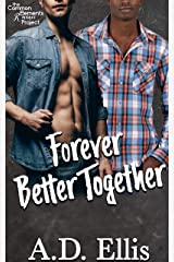 Forever Better Together Kindle Edition