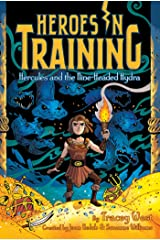 Hercules and the Nine-Headed Hydra (Heroes in Training Book 16) Kindle Edition
